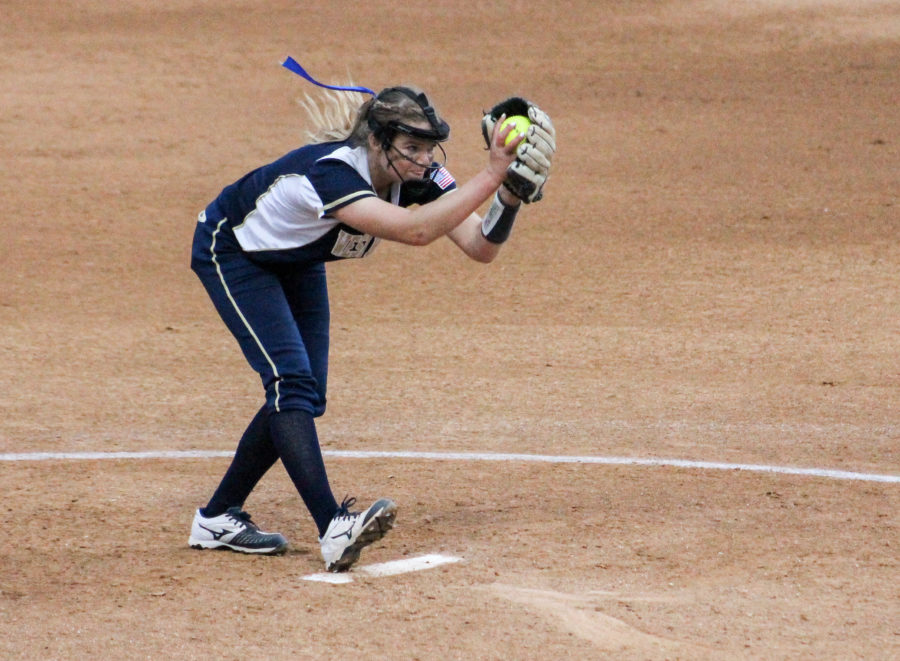 West Ranch softball falls to Crescenta Valley in CIF-SS Division 3 championships