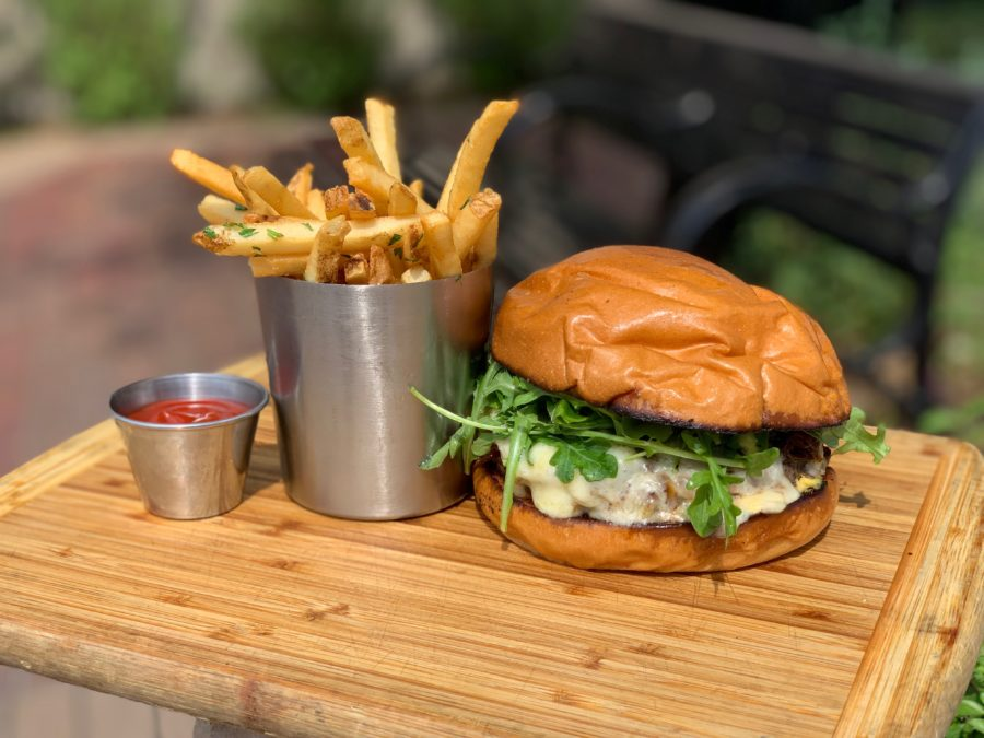 SCV's 12 best burgers for National Burger Month