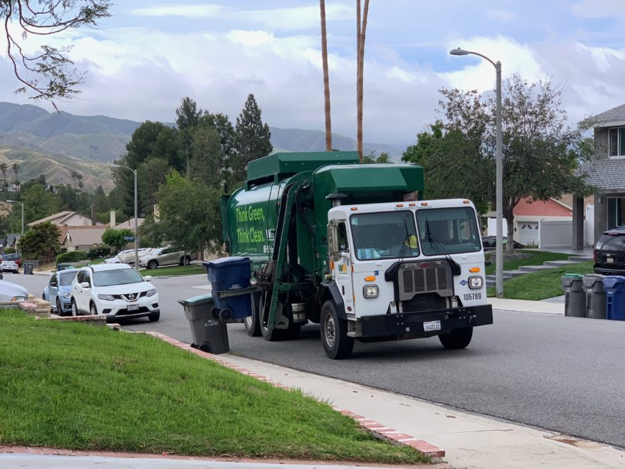 Waste Management to offer presentation on recycling