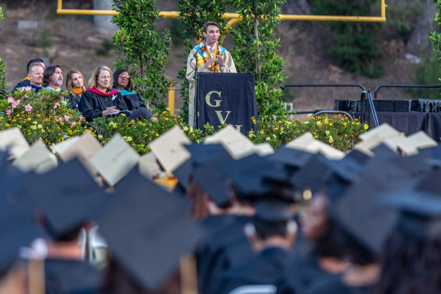 Golden Valley Grizzlies celebrate class of 2019 grads