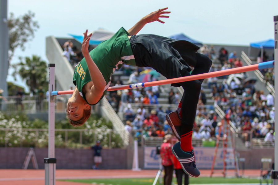 Foothill League track and field athletes dominate at 2019 CIF-SS Masters Meet