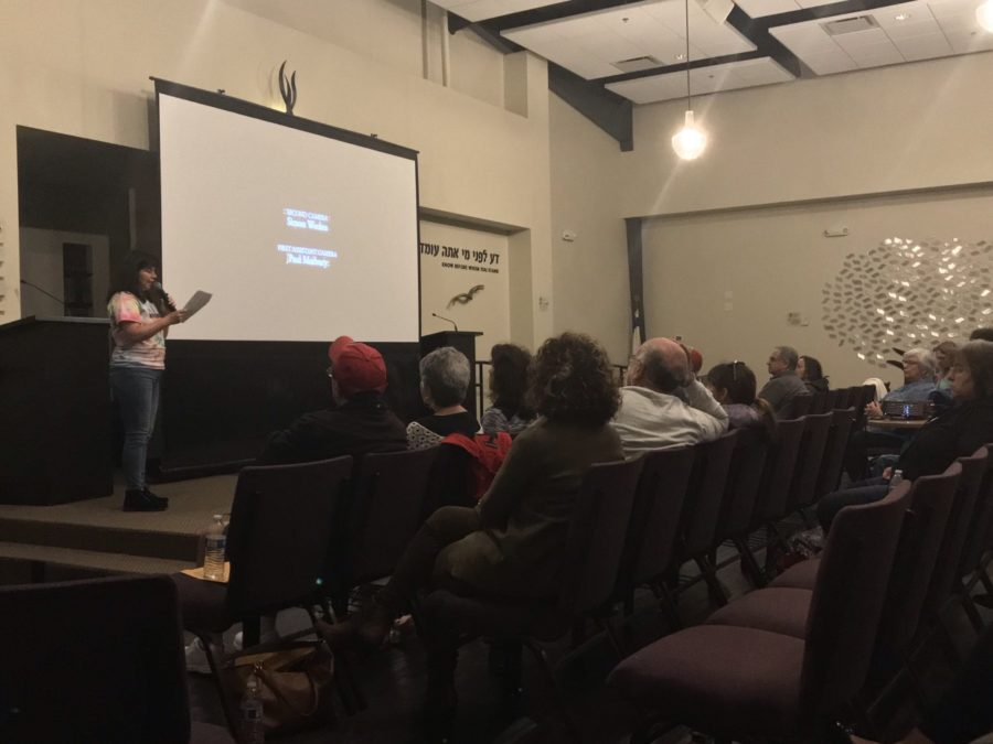 SCV residents learn about Warsaw resistance in 'Who Will Write Our History'