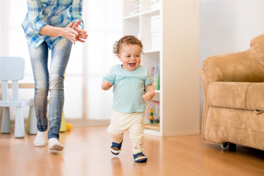 Home safe home: Protect your children with these 5 easy tips