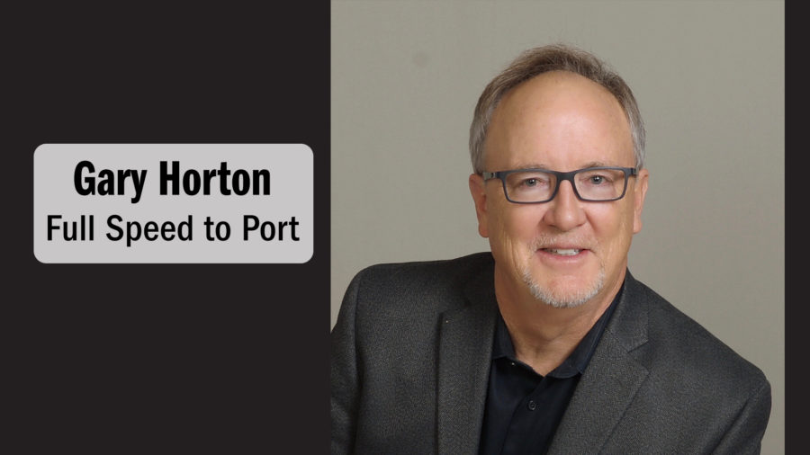 Gary Horton   Hope: It's More Important Than Ever in America