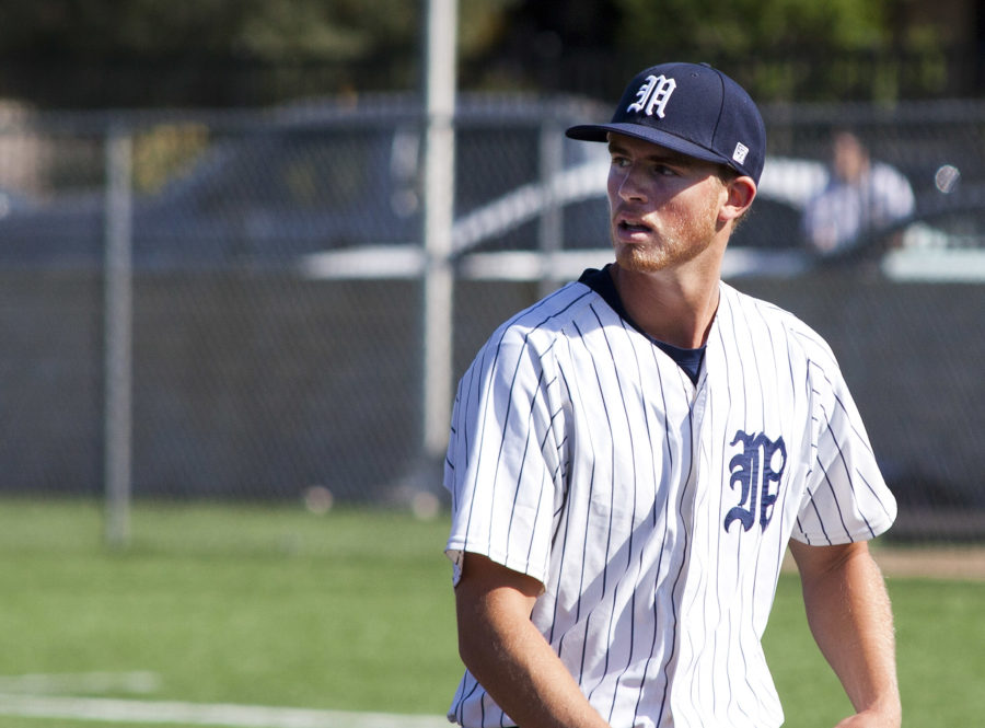 SCV baseball players make their marks in major leagues