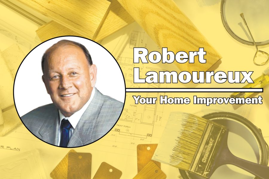 Robert Lamoureux: Mold and leaks around new windows