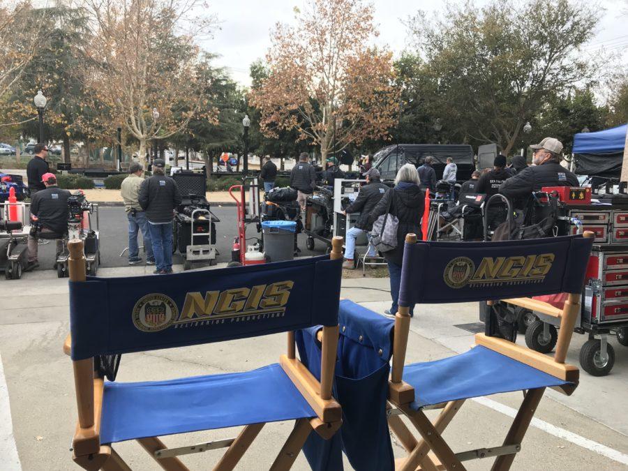 Santa Clarita's 2019 film numbers reach record high
