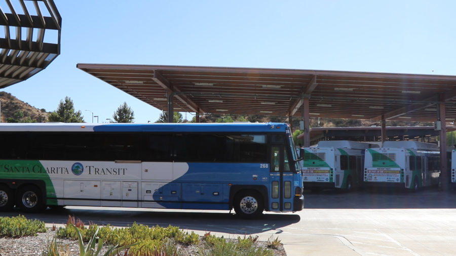 City offering free charging, bus rides for clean air day