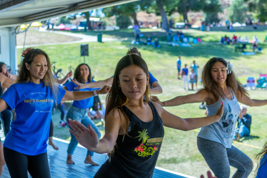 Santa Clarita Valley Pacific Islander Festival moves to Castaic Lake