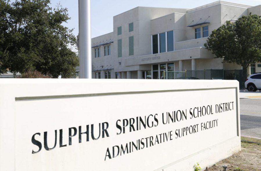 SSUSD approves teachers' association agreement