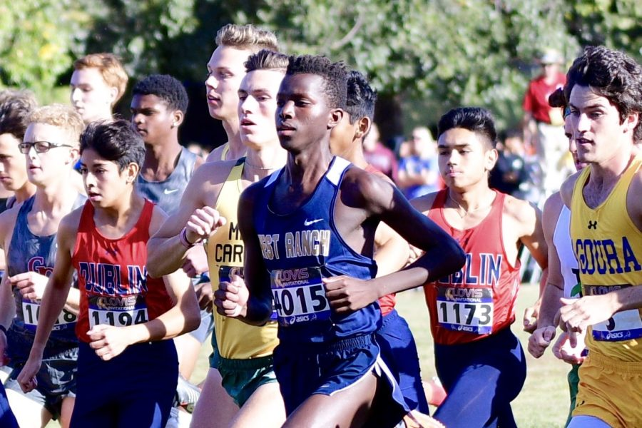 Wildcats and Indians exceed expectations at Asics Clovis Invitational