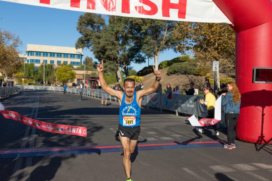 Marathon returns to Santa Clarita