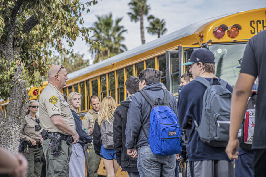 Saugus to remain closed until December, all other district schools to reopen Monday