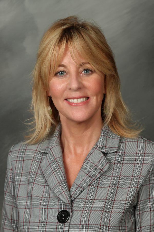 Kathy Hunter named assistant superintendent of educational services