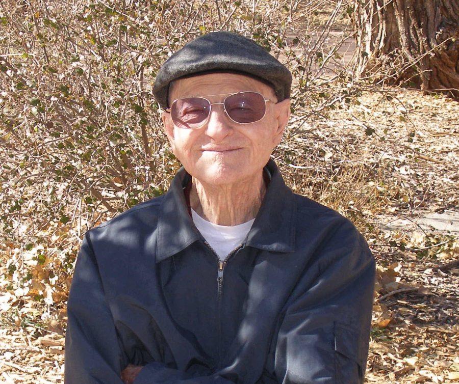 WWII veteran dies at 98