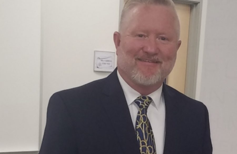 Castaic Union selects Fred Malcomb as new president