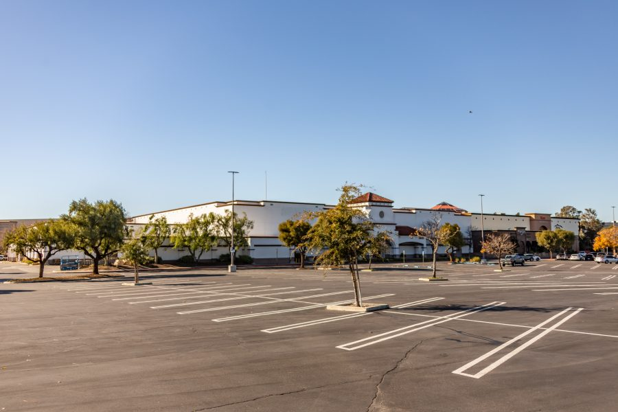 Appeal filed against Costco, luxury cinema project