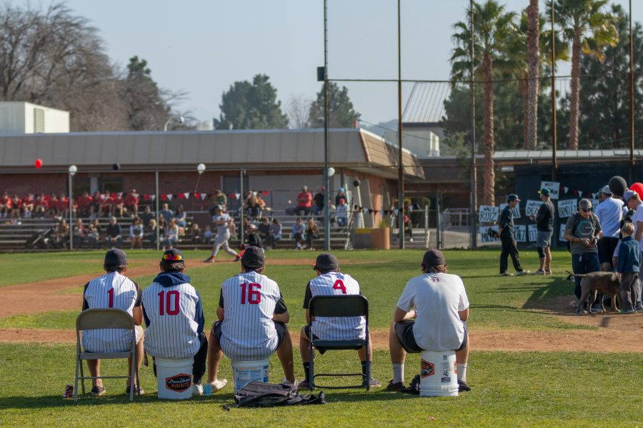 Hart baseball alumni return to Newhall; Wall of Fame class inducted