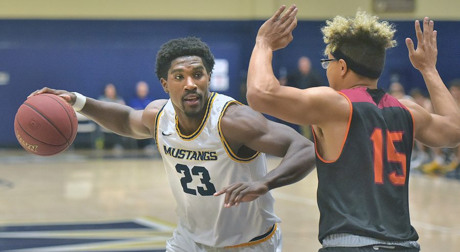 NAIA concerns about virus bring TMU men's, women's basketball seasons to abrupt end