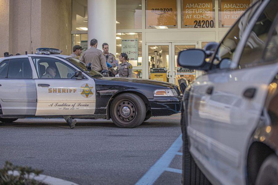 Law enforcement names stabbing suspect, seeks public's help