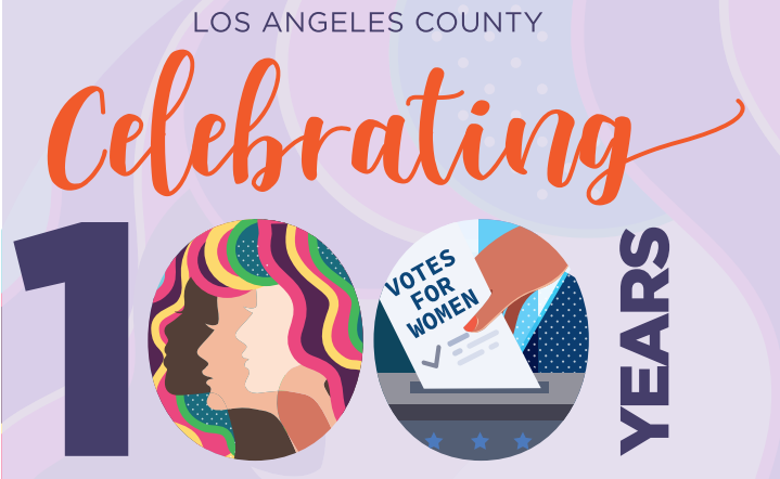 L.A. County hosts artwork competition to celebrate 19th Amendment