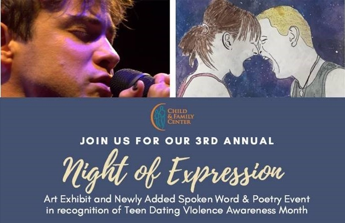Child & Family Center to host annual Night of Expressions