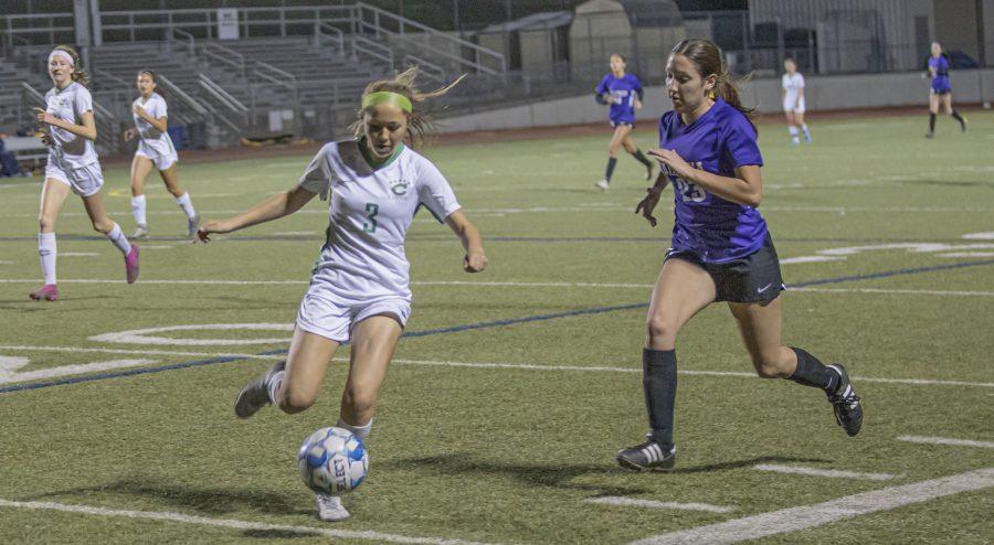Vikes, Cowboys girls soccer draw season to an end