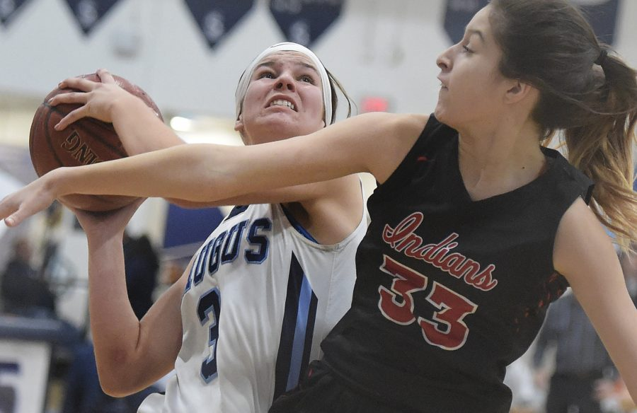 Saugus girls hoops goes undefeated for first time in school history