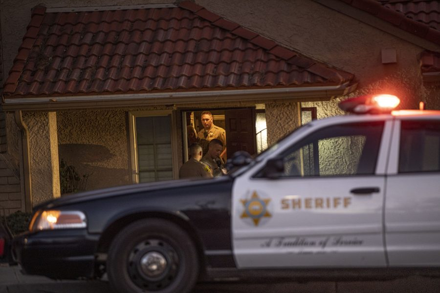 Deputies investigating person fatally shot in Canyon Country