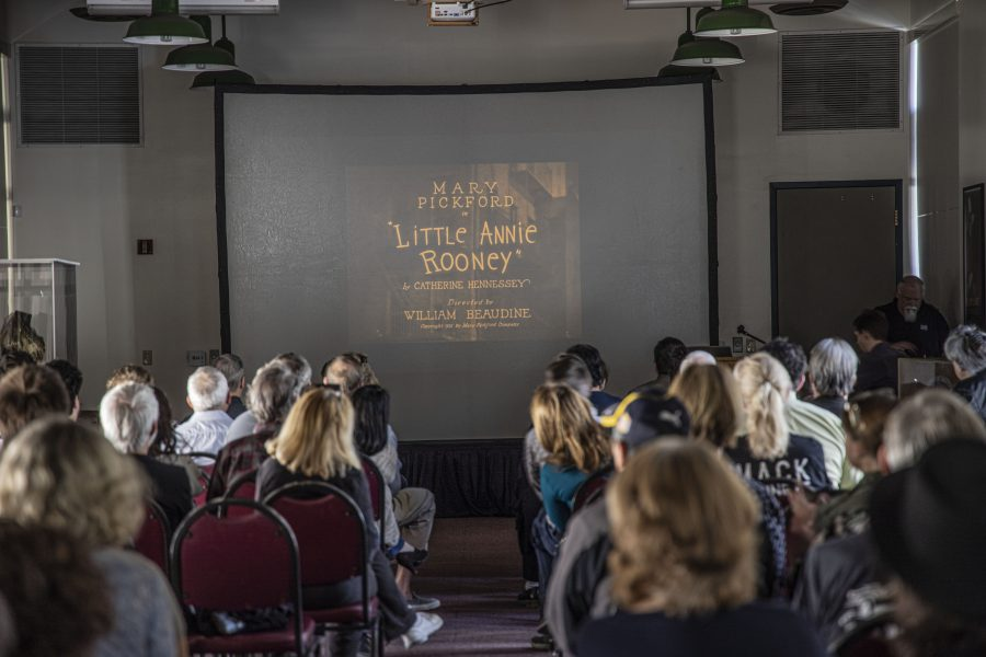 First Newhallywood Silent Film Festival in Newhall