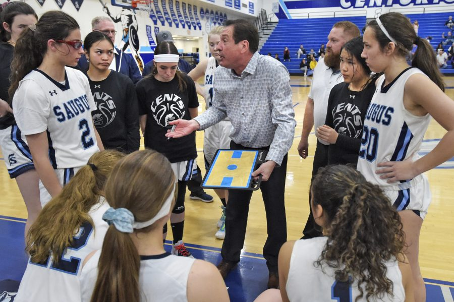 Saugus girls hoops hopes dashed by Fairmont Prep