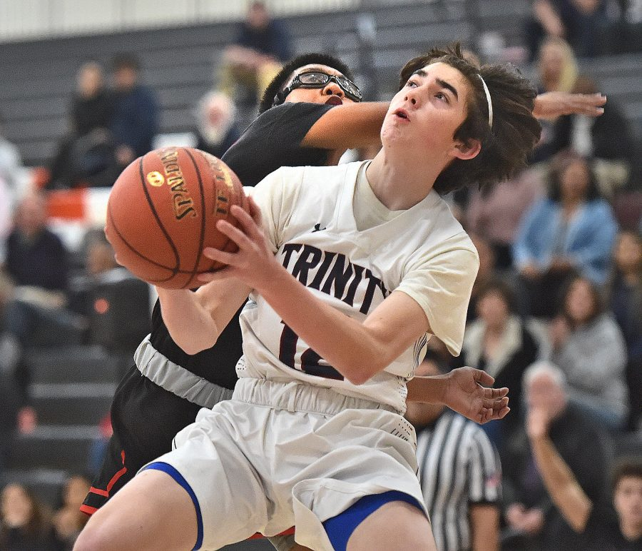 Trinity focused on defense ahead of CIF-SS title game against Banning