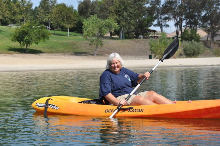 Former Castaic Lake Superintendent dies from heart attack