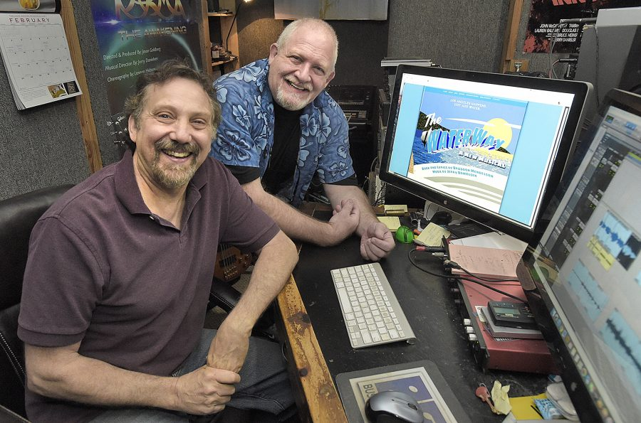 Locals produce musical remembering St. Francis Dam disaster