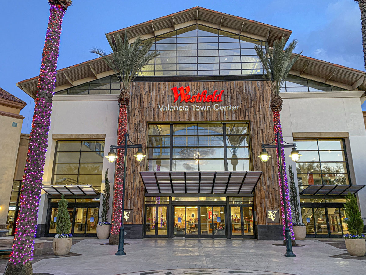 Westfield Valencia Town Center to reopen Wednesday