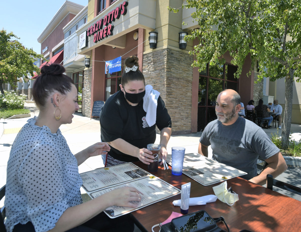 SCV restaurants in 'survival mode' amid everchanging COVID-19 restrictions