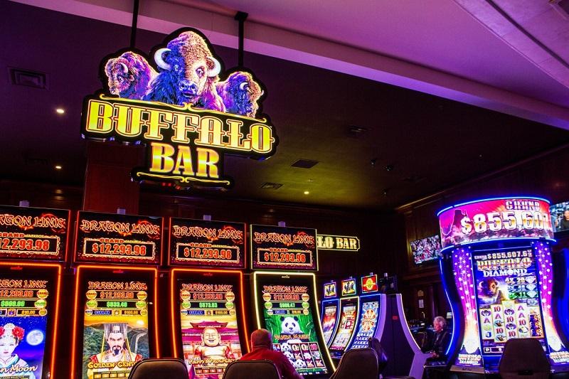 bigwin casino Slot Machine