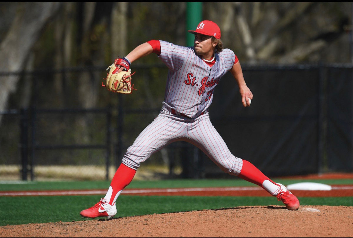 Saugus grad's pitching season in New York cut short