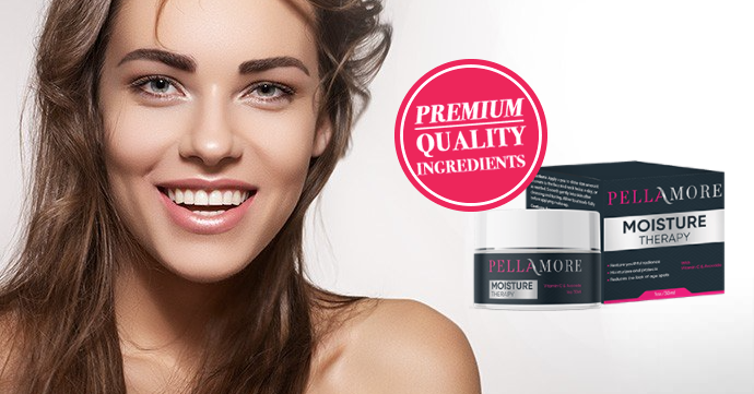 Pellamore Moisture Therapy Reviews Canada: Real Free Trial Price & Benefits  of Skin Cream?