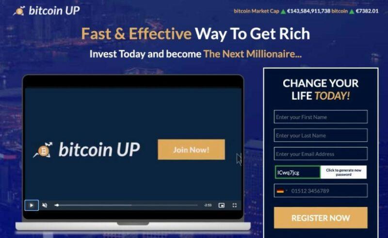 crypto trader scam o no