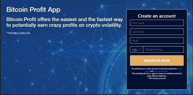 British Bitcoin Profit Test: recensione onesta ed esperienze
