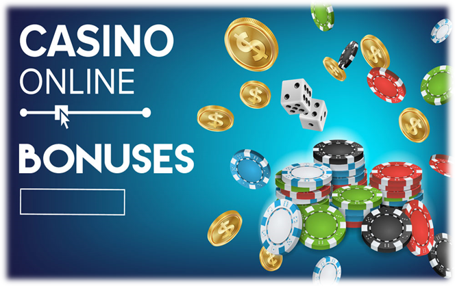 Types of Best Online Casino Bonus, Offers in Current Year. And which Offer  is best?