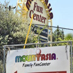 Mountasia Family Fun Center at risk of closing21516 Golden Triangle Road.  Dan Watson/The Signal