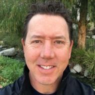 Hans Kersting, Golf Professional