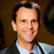 Cameron Smyth, Santa Clarita Mayor
