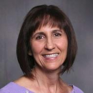 Mary Petersen